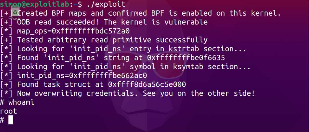 Fuzzing for eBPF JIT bugs in the Linux kernel